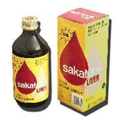 Sakatonik Liver 330ml