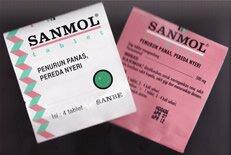 Sanmol